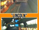 Used 2004 Lincoln Town Car L Sedan Stretch Limo  - Rome, Georgia - $21,000