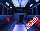 Used 2011 Ford E-450 Mini Bus Limo  - New Hyde Park, New York    - $29,000