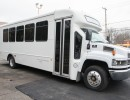 Used 2009 Chevrolet C5500 Mini Bus Limo  - New Hyde Park, New York    - $45,000