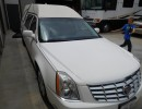 2011, Cadillac XTS, Funeral Hearse, Federal