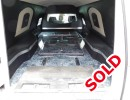 Used 2011 Cadillac XTS Funeral Hearse Federal - Anaheim, California - $20,000