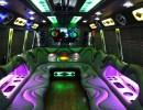 Used 2003 International 3200 Motorcoach Limo Krystal - Spencerville, Ohio - $45,000