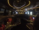 Used 2003 Hummer H2 SUV Stretch Limo Pinnacle Limousine Manufacturing - $30,000