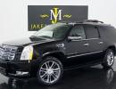 2012, SUV Limo, LCW, 14,500 miles