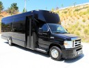 2016, Ford E-450, Mini Bus Limo, Tiffany Coachworks
