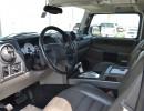 Used 2003 Hummer H2 SUV Stretch Limo  - TULSA, Oklahoma - $29,900