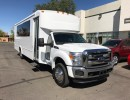 2015, Ford F-550, Mini Bus Limo, Designer Coach