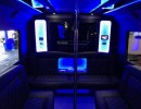 Used 2015 Ford F-550 Mini Bus Limo Designer Coach - Aurora, Colorado - $88,500
