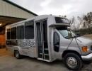 2012, Ford E-450, Mini Bus Limo, OEM