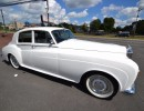 1964, Rolls-Royce Silver Spur, Antique Classic Limo, First Class Customs