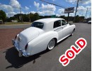 Used 1964 Rolls-Royce Silver Spur Antique Classic Limo First Class Customs - Mornganville, New Jersey    - $39,900
