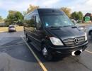 2011, Mercedes-Benz Sprinter, Van Shuttle / Tour
