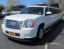 2008, Chevrolet Tahoe, SUV Stretch Limo, Limos by Moonlight