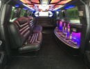 New 2016 Cadillac Escalade SUV Stretch Limo Pinnacle Limousine Manufacturing - Glen Burnie, Maryland - $105,000