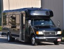 2003, Ford E-450, Mini Bus Limo, ElDorado