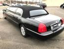 Used 2003 Lincoln Town Car Sedan Stretch Limo Krystal - Oaklyn, New Jersey    - $14,790