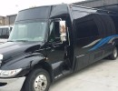 2017, International 3200, Mini Bus Limo, Krystal