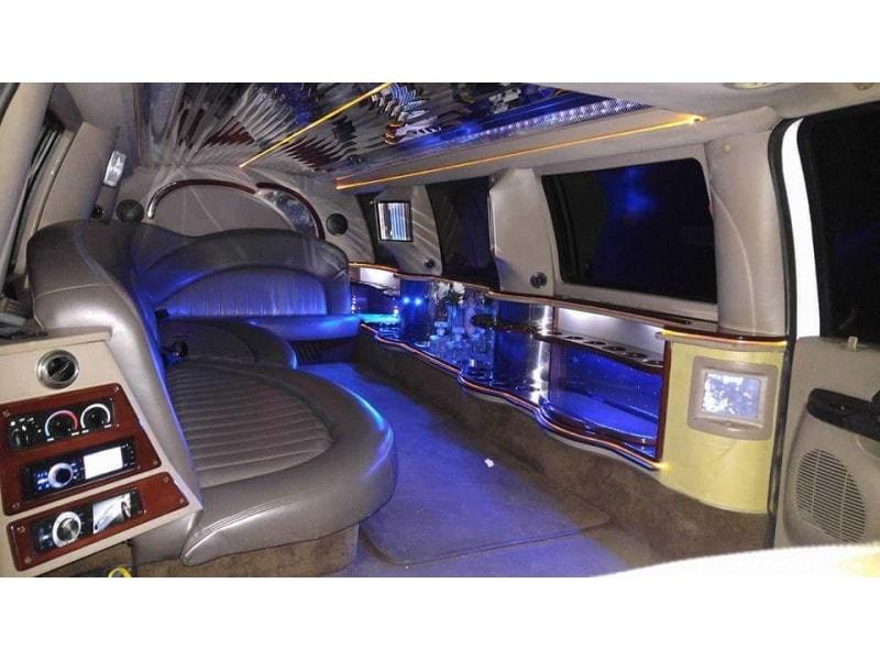 Used 2005 Ford Excursion SUV Stretch Limo Executive Coach Builders - Denver, Colorado - $9,999