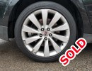 Used 2013 Lincoln MKS Sedan Limo  - Houston, Texas - $4,300
