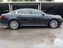 Used 2013 Lincoln MKS Sedan Limo  - Houston, Texas - $5,100