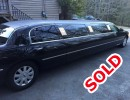 2003, Lincoln, Sedan Stretch Limo, Royale