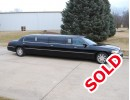 Used 2004 Lincoln Town Car Sedan Stretch Limo Royale - West Des Moines, Iowa - $7,500
