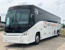 2014, MCI, Motorcoach Shuttle / Tour
