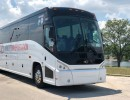 2015, MCI J4500, Motorcoach Shuttle / Tour