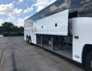 Used 2015 MCI J4500 Motorcoach Shuttle / Tour  - Des Plaines, Illinois - $375,000
