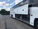 Used 2017 MCI J4500 Motorcoach Shuttle / Tour  - Des Plaines, Illinois - $435,000