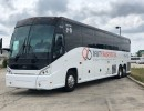 Used 2014 MCI Motorcoach Shuttle / Tour  - Des Plaines, Illinois - $365,000