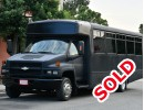 Used 2007 Chevrolet Mini Bus Limo Champion - Fontana, California - $43,995
