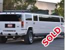 Used 2003 Hummer SUV Limo Ultra - Fontana, California - $29,995