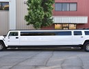 Used 2003 Hummer SUV Limo Ultra - Fontana, California - $29,995