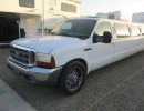 2000, Ford, SUV Stretch Limo, Ultra