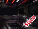 Used 2011 Mercedes-Benz Van Limo Krystal - Fontana, California - $46,995