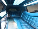 Used 2014 Lincoln SUV Stretch Limo Tiffany Coachworks - Des Plaines, Illinois - $45,000