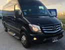 Used 2016 Mercedes-Benz Van Shuttle / Tour First Class Customs - Addison, Texas - $60,000