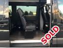 Used 2016 Mercedes-Benz Van Shuttle / Tour First Class Customs - Addison, Texas - $60,000