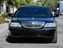 Used 2008 Lincoln Town Car Sedan Stretch Limo Krystal - Fontana, California - $18,995
