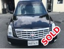 Used 2008 Cadillac Funeral Hearse S&S Coach Company - Upper Marlboro, Maryland - $29,500