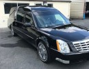 2008, Cadillac, Funeral Hearse, S&S Coach Company