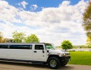 Used 2005 Hummer H2 SUV Stretch Limo Krystal - Peabody, Massachusetts - $34,995