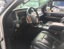 Used 2008 Lincoln Navigator SUV Stretch Limo DaBryan - Wickliffe, Ohio - $25,995