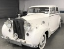1947, Rolls-Royce, Antique Classic Limo