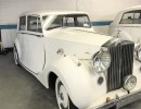Used 1947 Rolls-Royce Antique Classic Limo  - Farmingdale, New York    - $30,000