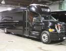 2014, Ford F-650, Mini Bus Limo, Tiffany Coachworks