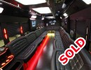 Used 2014 Ford F-650 Mini Bus Limo Tiffany Coachworks - Des Plaines, Illinois - $96,000