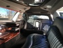 Used 2007 Lincoln Sedan Stretch Limo DaBryan - Shelby twp., Michigan - $17,500