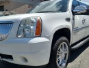 2007, GMC, SUV Stretch Limo, Limos by Moonlight